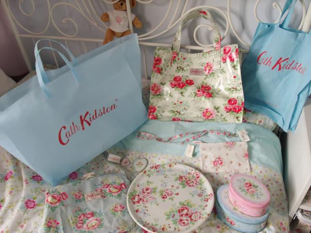 Cath Kidston Factory Shop St Neots Sale Haul