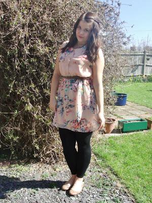 Birmingham Blogger Meet OOTD ♥