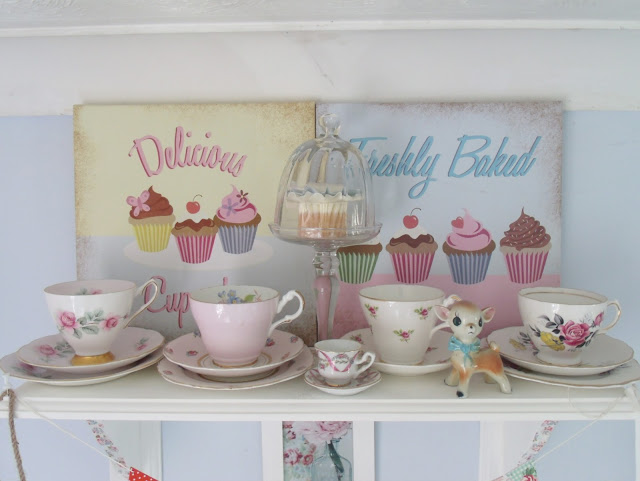 Beautiful Homeware Accessories from Not On The High Street ♥