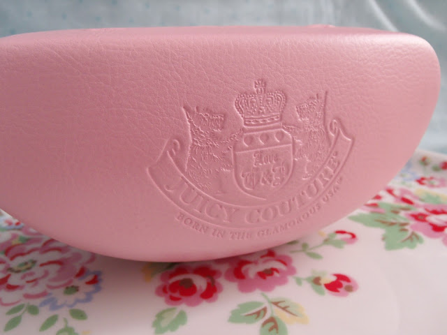 Juicy Couture Enduring Sunglasses & £100 Designer Sunglasses GIVEAWAY ♥