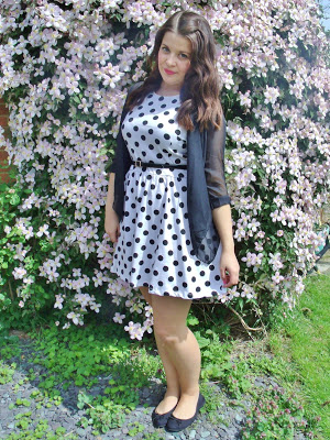 The Kate Middleton Polka Dot Dress – £12.99 Dupe ♥