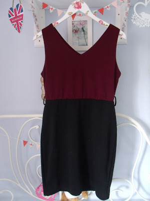 I bought: Eleven 99p eBay Dresses ♥