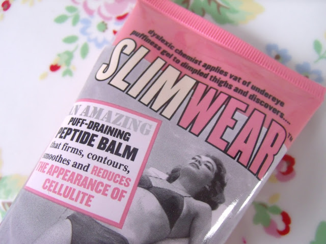 Cheap £2.49 Soap & Glory Bargains from Savers ♥