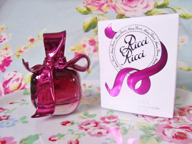 Nina Ricci Ricci Eau de Parfum ♥