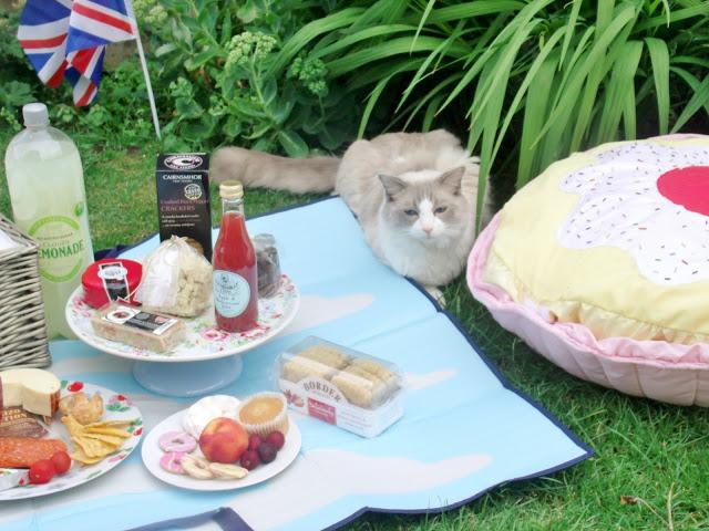 My Summer Party Birthday Picnic ♥