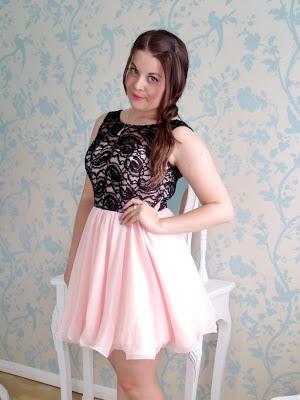 ChiChi Gala Dress ♥
