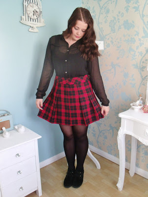 12 Days of Work Outfits ♥