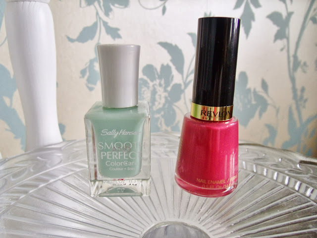 Pound Shop Beauty Buys ♥