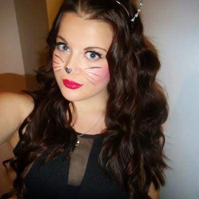 Halloween at the Staying Cool Apartments, Birmingham ♥