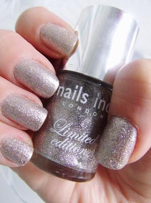 Nails Inc Noel Street ♥