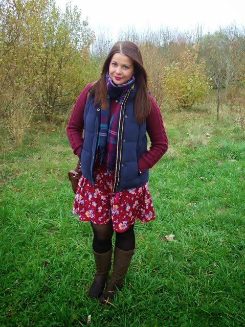 Winter Walks feat. Barbour & Joules ♥