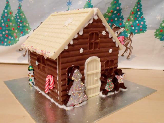 My Christmas Cakes ♥