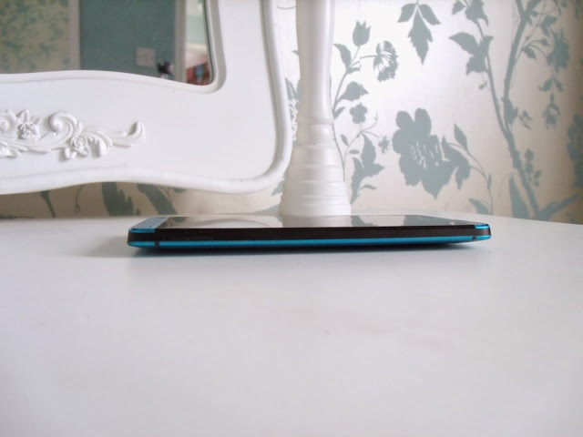 My New HTC One & Custom Phone Case  ♥