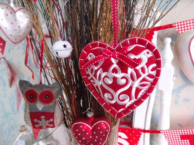 Pretty Christmas Decorations ♥