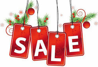 Christmas Sales Have Started! ♥