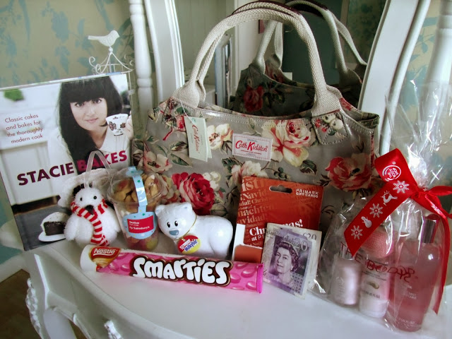 What I Got For Christmas ♥