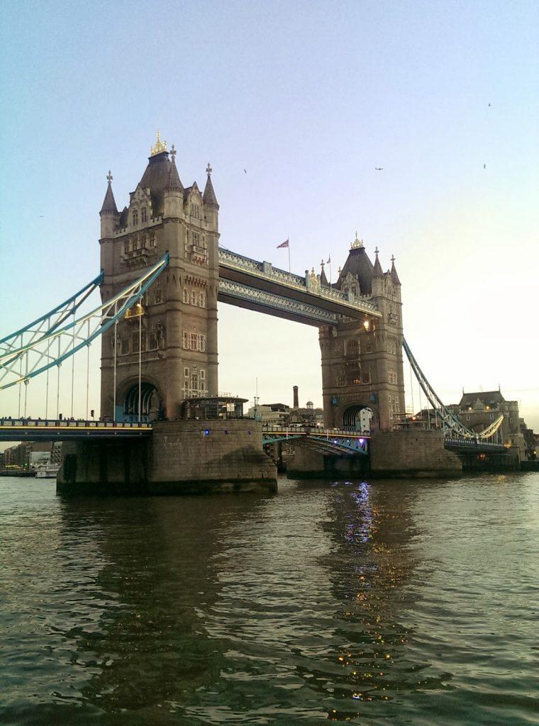 London Day Trip ♥