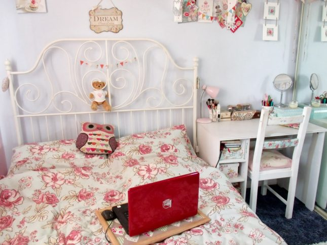 Updated Room Tour ♥