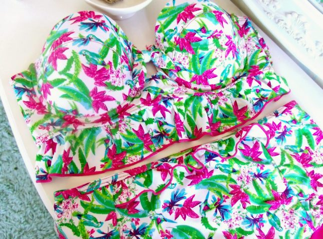 Summer Primark Haul March 2014