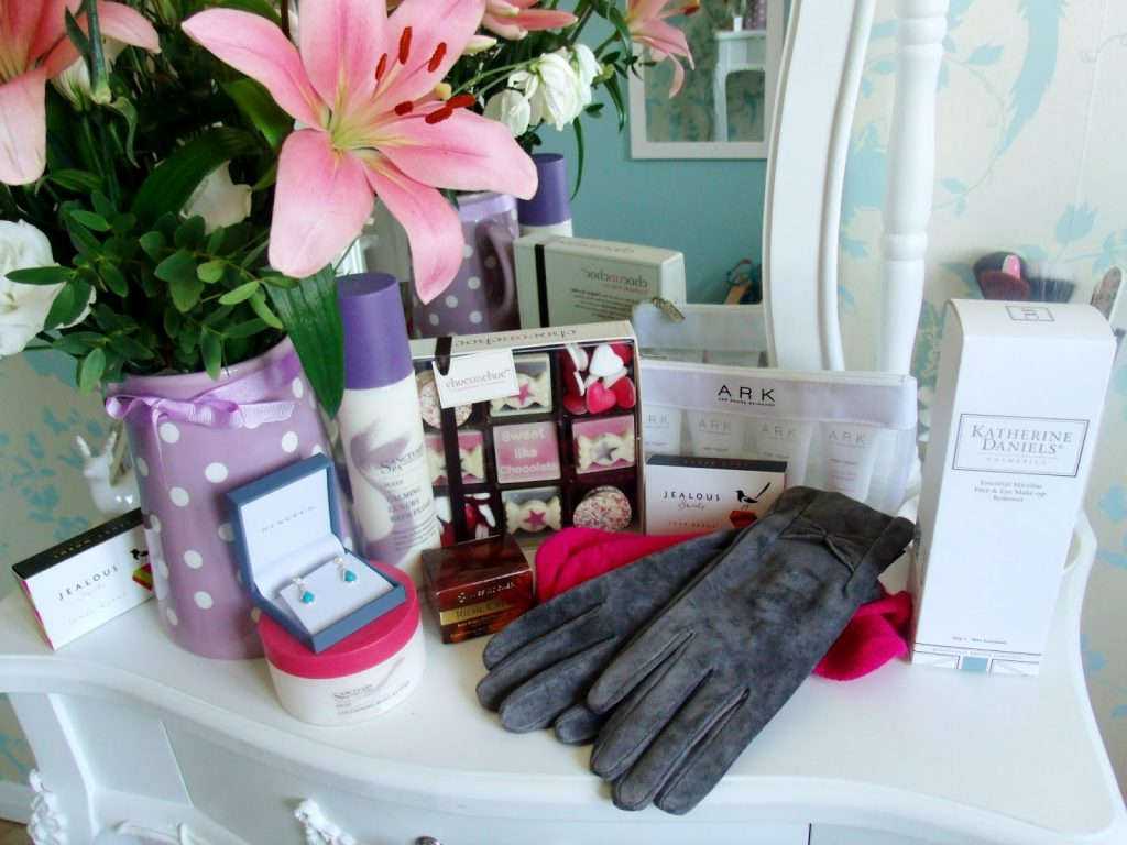 Mothers Day Gift Guide ♥