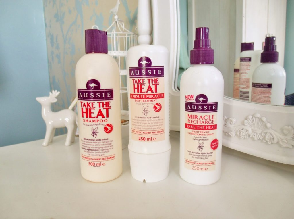 Hair Care Favourites ♥