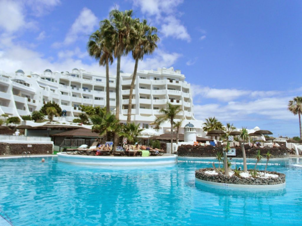 Tenerife Holiday Photos + Review ♥