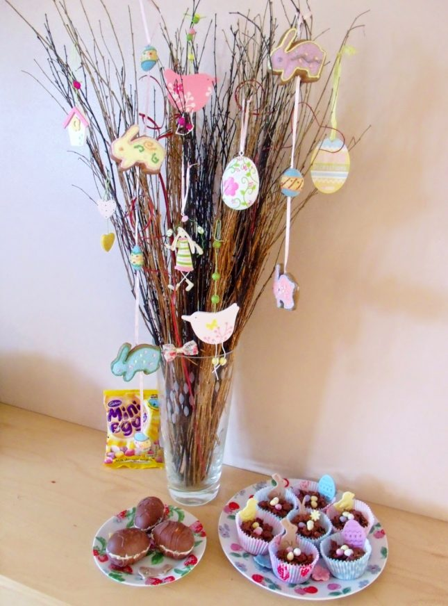 Easter Treats ♥