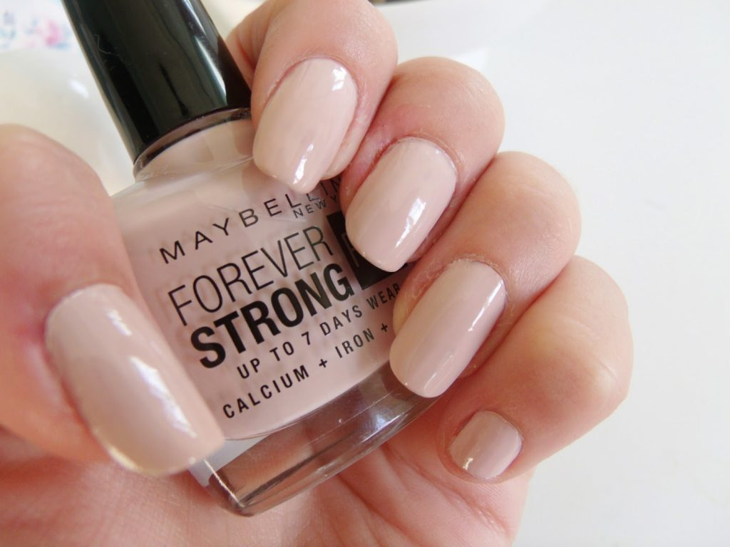 £1 Nude Nails ♥