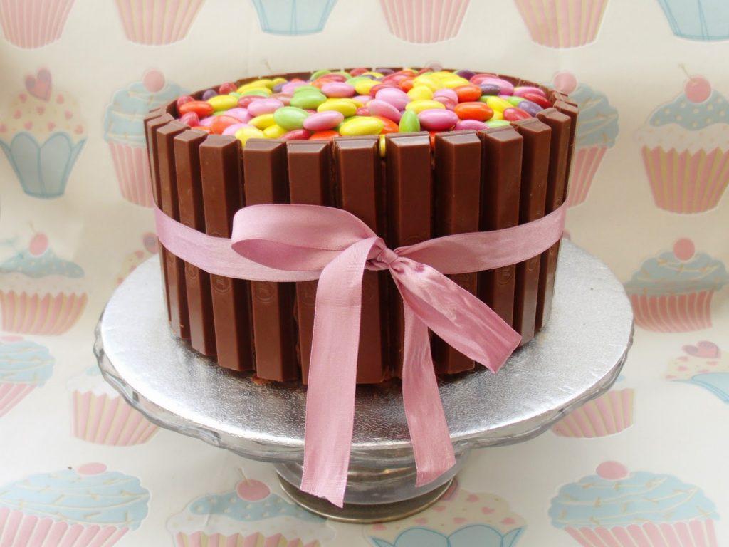 Recent Cake Baking ♥