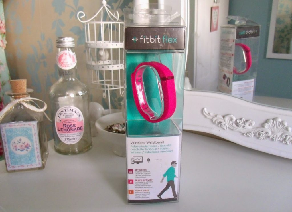 Fitbit Flex Band Review ♥
