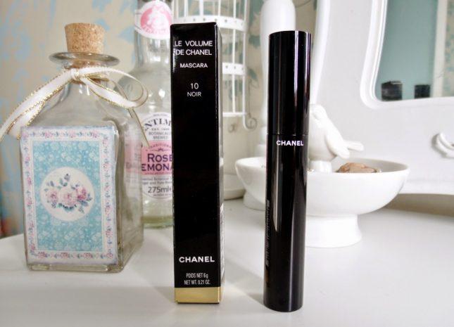 Chanel Le Volume De Chanel Mascara ♥