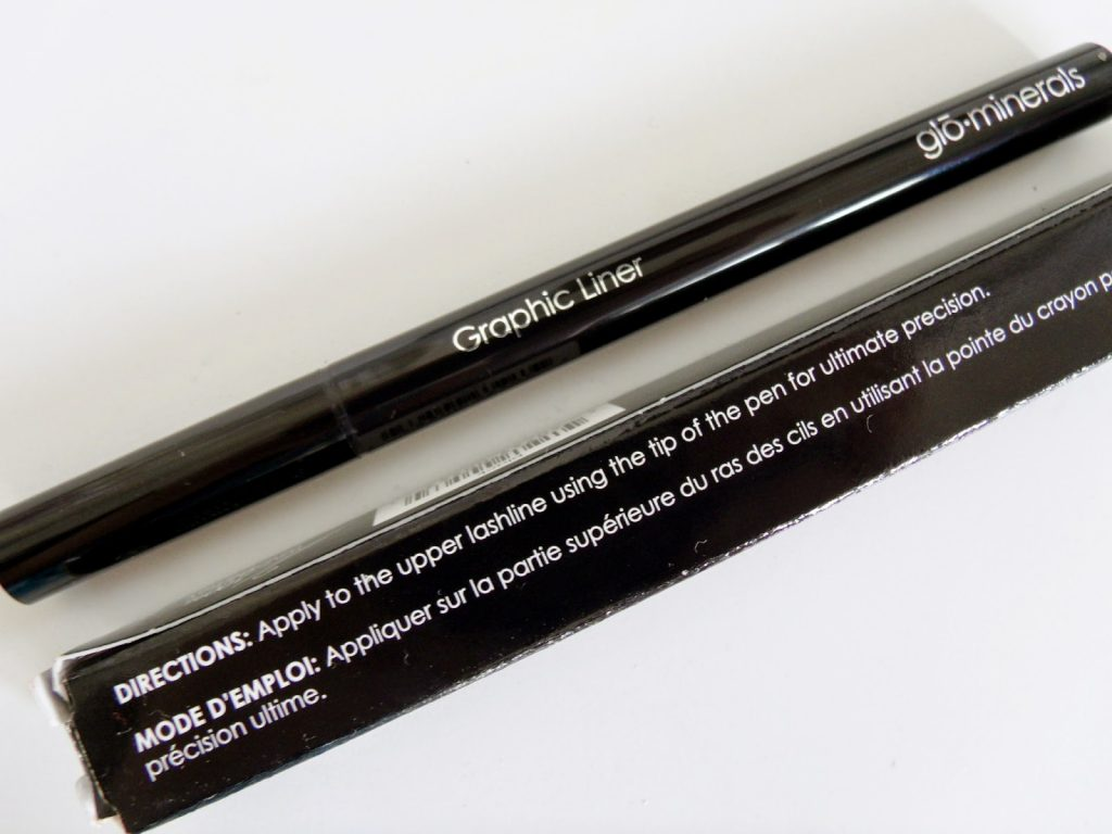 Glominerals Graphic Liner Precision Eyeliner ♥
