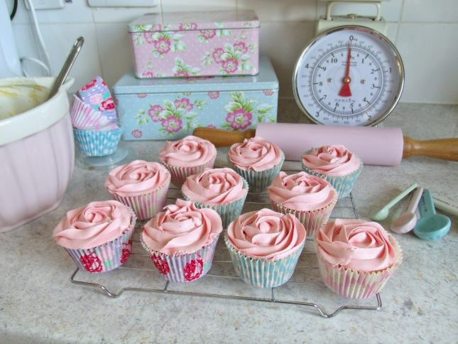 Pretty Pastel Bakeware from George at Asda ♥