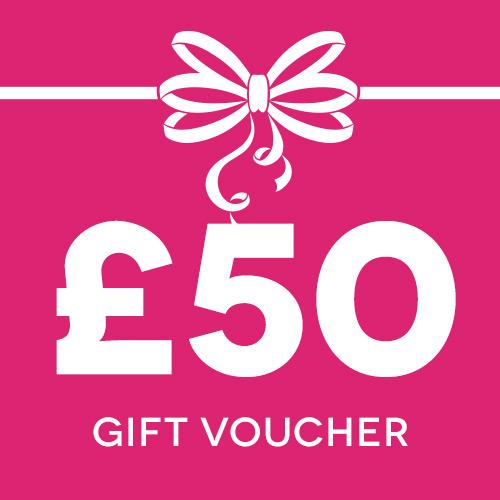 Win a £50 Voucher from Voucher Express ♥