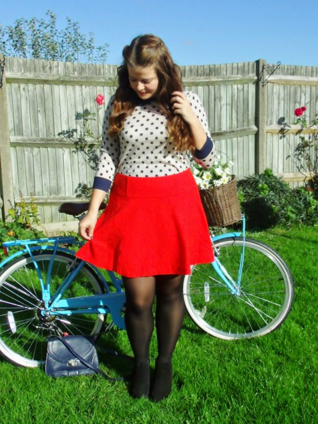 Boden AW Picks – French Chic ♥