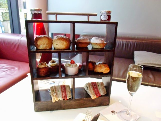 Review: Afternoon Tea at Westminster Hilton