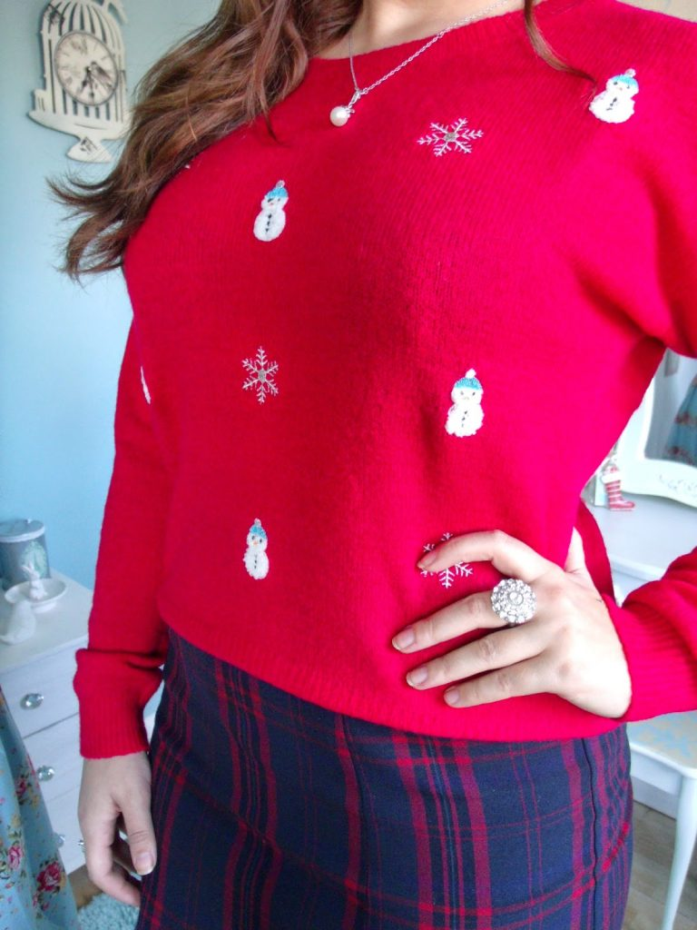 My Christmas Jumper ♥