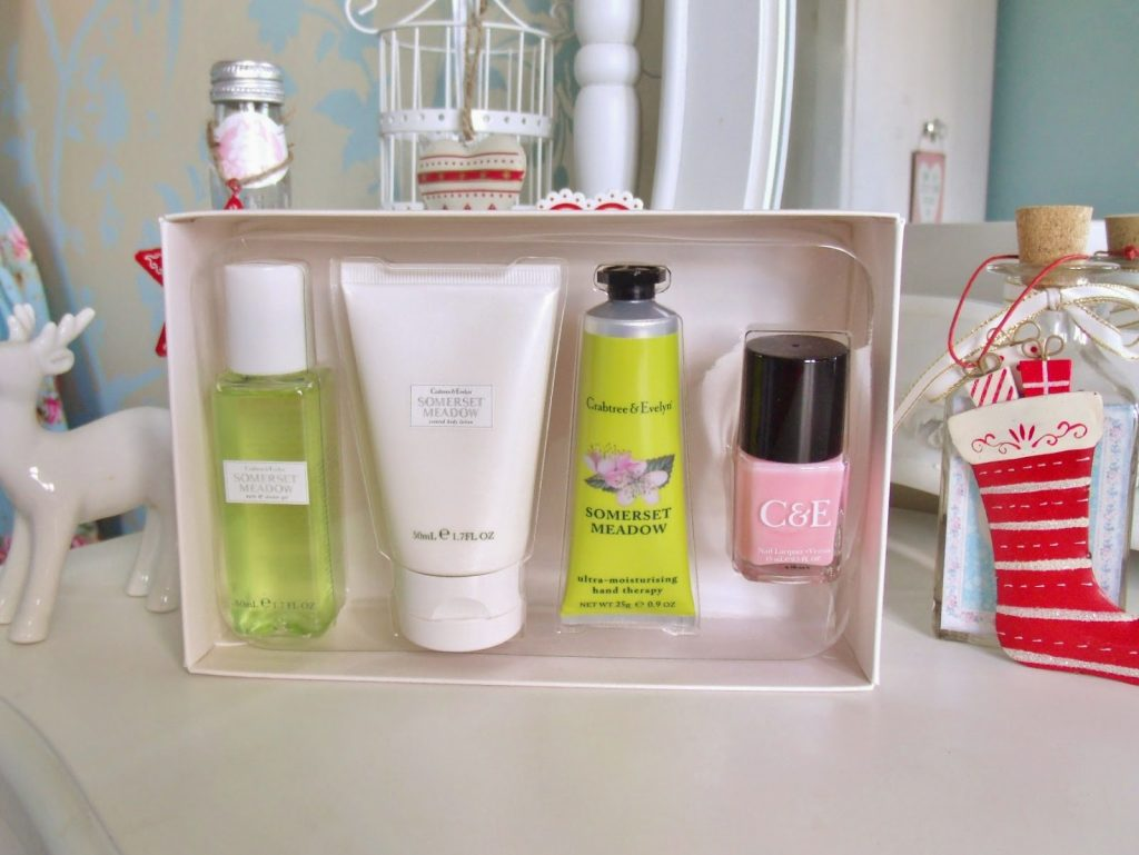 Pampering Gift Ideas ♥