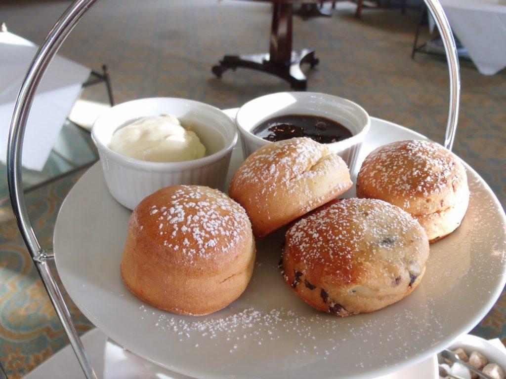 Ettington Park Hotel afternoon tea review
