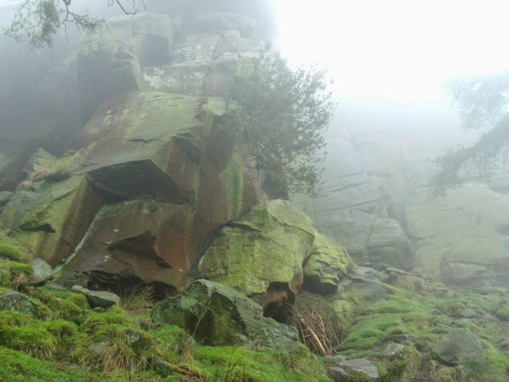 Travel: Work Trip to the Peak District