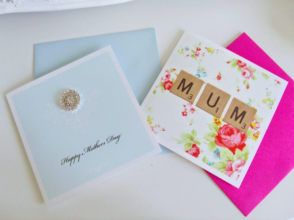 Gift Ideas for Mothers Day ♥