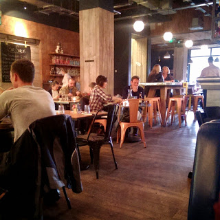 Review: Jamie's Italian Restaurant, Milton Keynes ♥