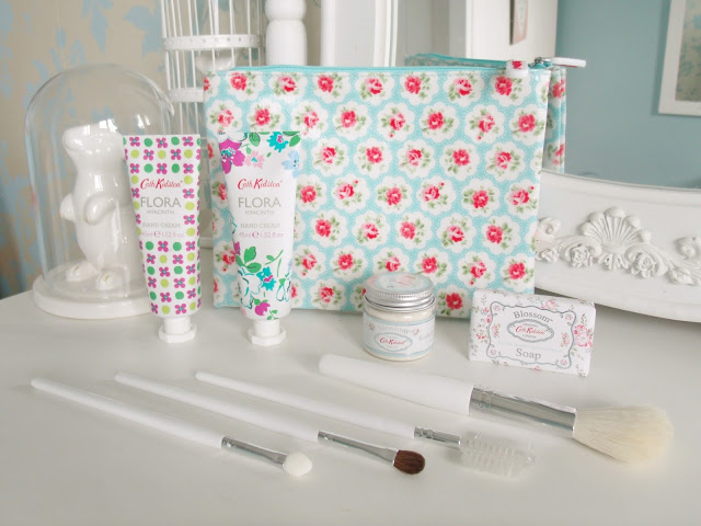 Shopping Haul: Cath Kidston, Tiger & Laura Ashley ♥