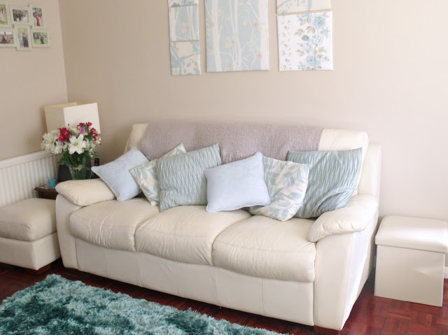 Home: Living Room Update ♥