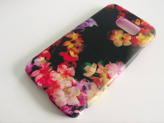 Samsung Galaxy S6 & Ted Baker ♥