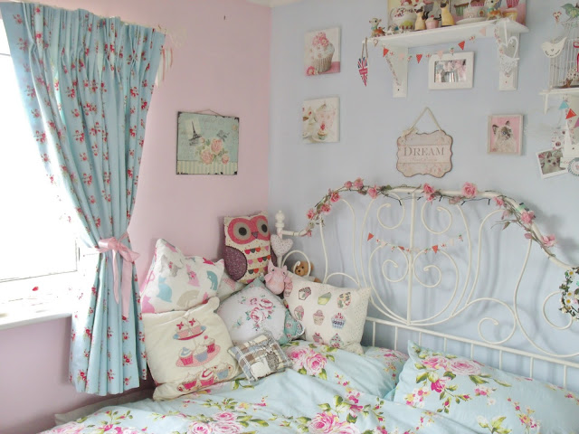 Bedroom Additions ♥