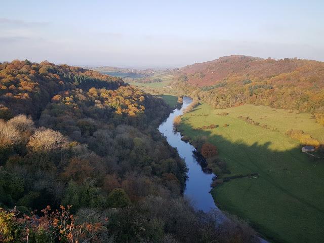 Travel: Welsh Holiday Cottage Winter Break