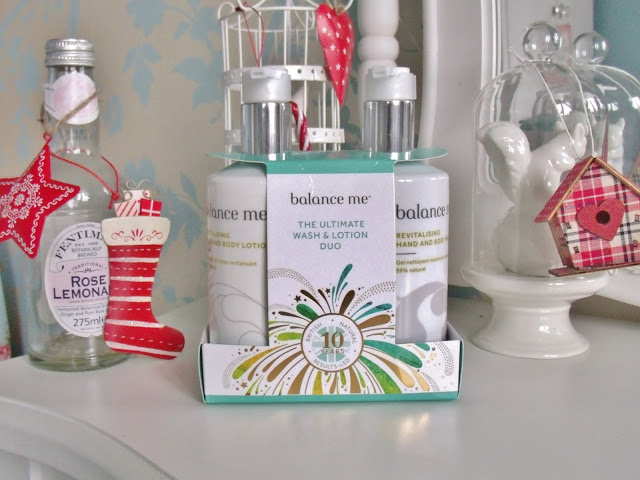 Christmas Gift Guide: Pamper Gifts ♥