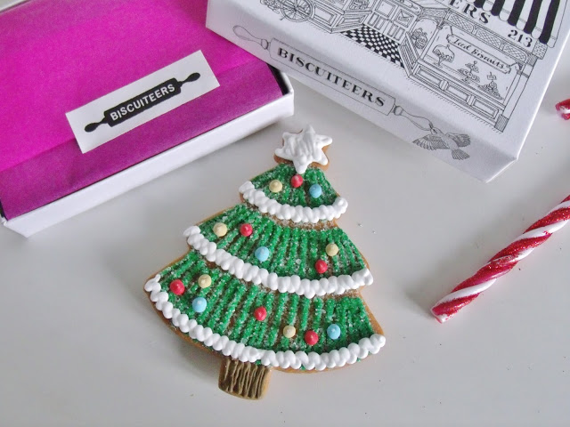Christmas Gift Guide: Stocking Fillers ♥