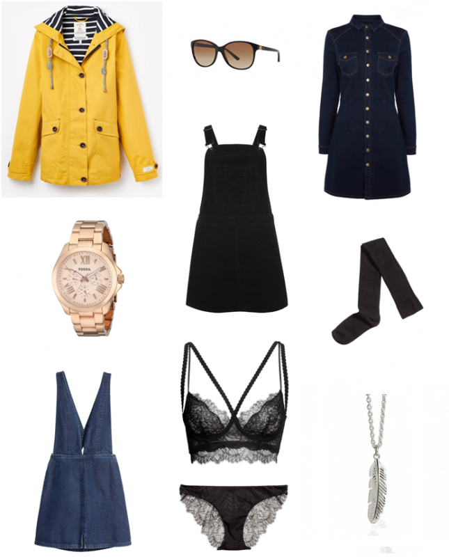Wednesday Wishlist ♥